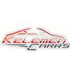 Kelemen Carr's logo