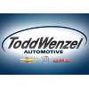 Todd Wenzel logo