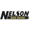 Nelson Auto Center logo