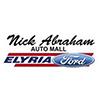 Elyria Ford logo