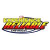Reliable Chevrolet logo