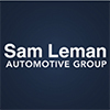 Sam Leman Automotive Group logo