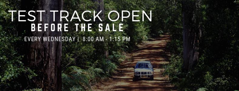 Long Beach Auto Auction