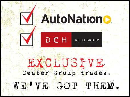 DEALER GROUP TRADES