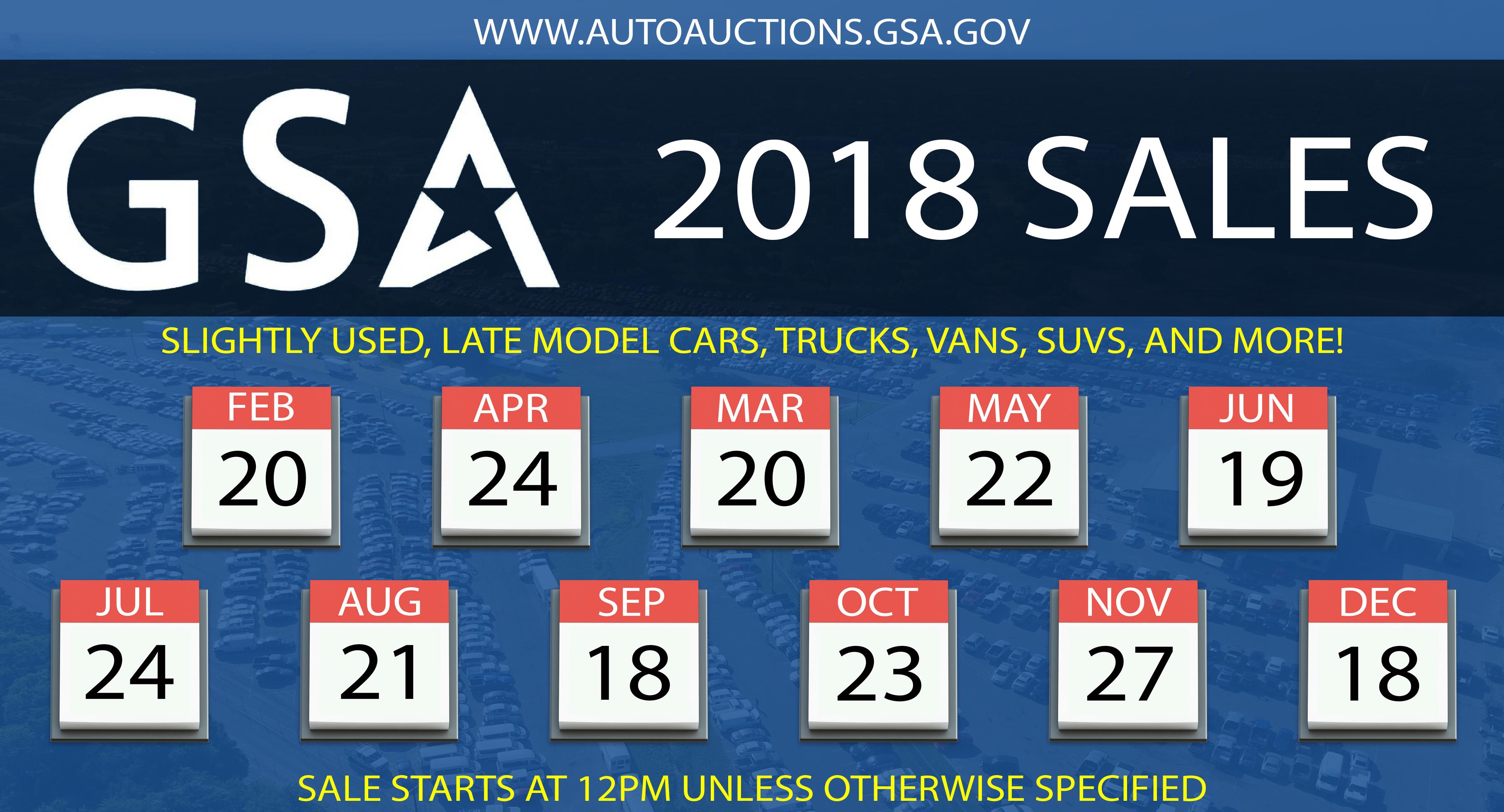 Gsa Auto Auction >> Public Sales San Antonio Auto Auction
