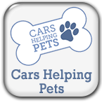 Cars Helping Pets