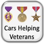 Cars Helping Veterans