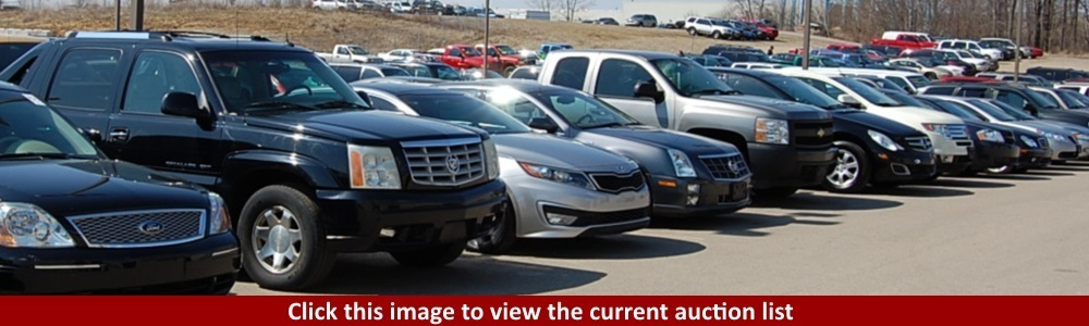 Auctions In Ohio >> Skipco Auto Auction