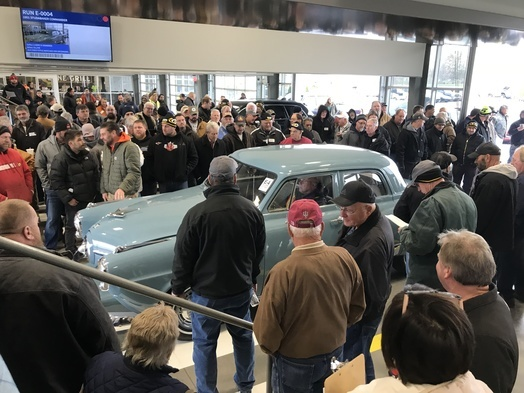 Clark County Auto Auction