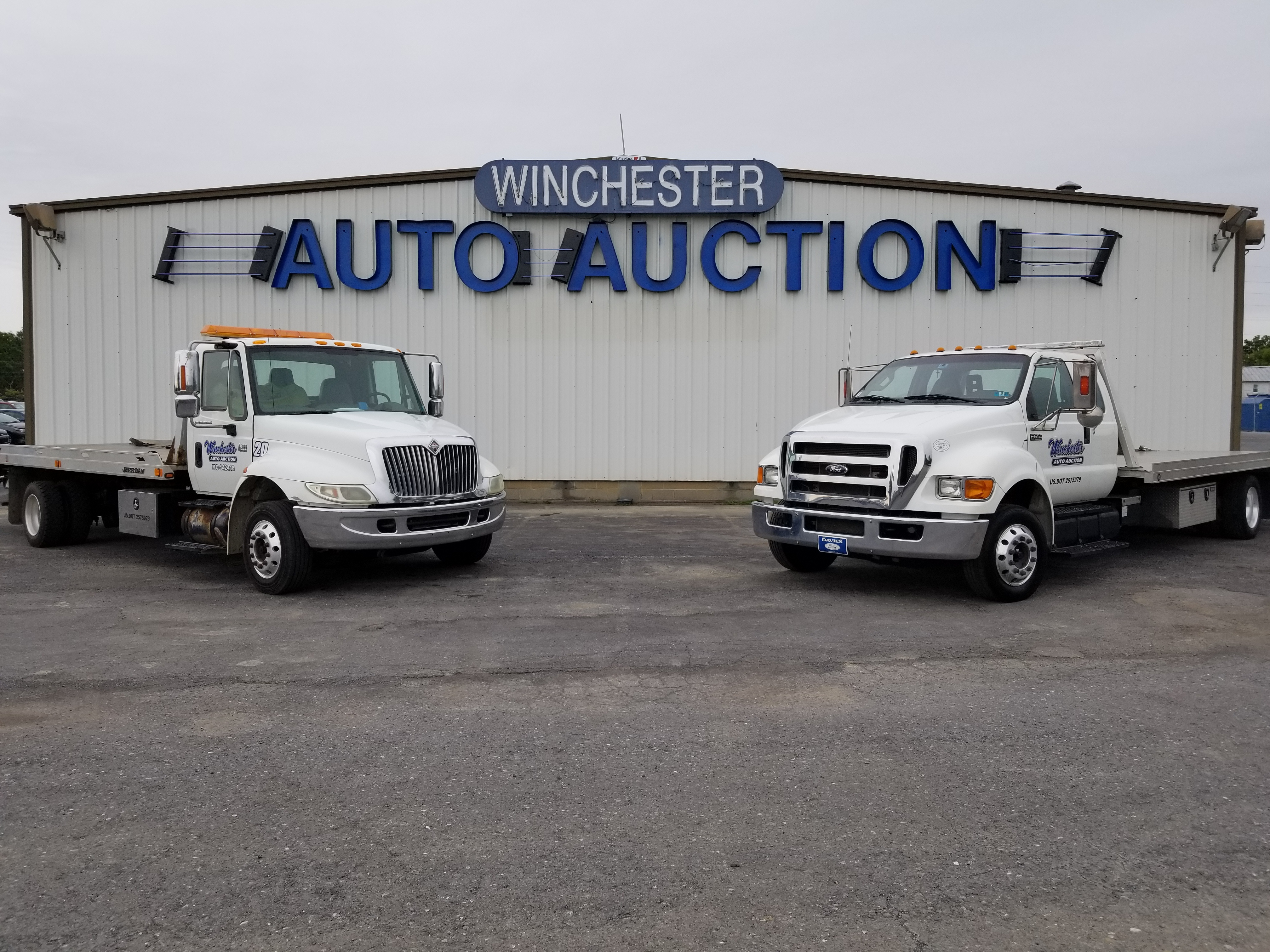 Winchester Cars Trucks By Dealer Craigslist Autocars Blog