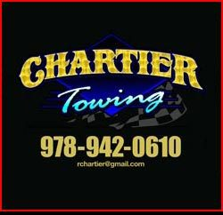 CHartier Towing