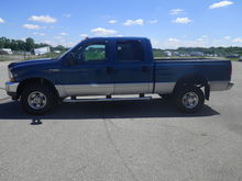 2002 Ford F350SD