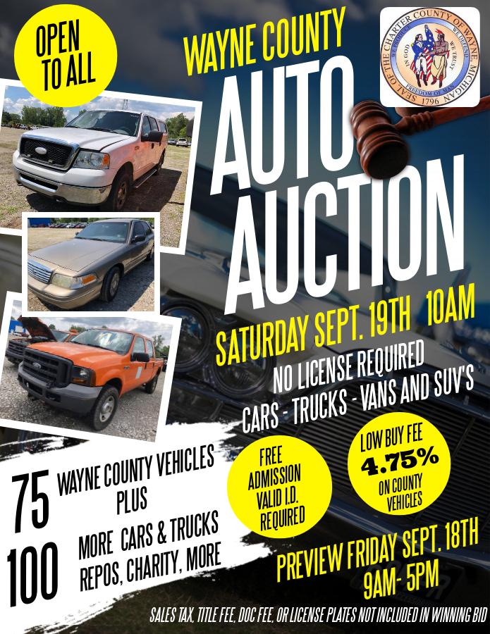 Home Greater Detroit Auto Auction