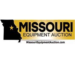 Missouri Equipment Auction Logo