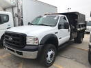 2007 Ford F450SD
