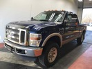 2008 Ford F250SD